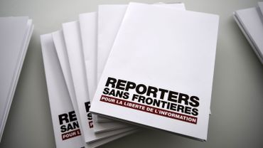 Reporters sans frontières (RSF).