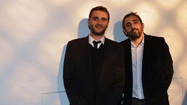 Olivier Nakache et Eric Toledano ont déjà collaboré sur 5 longs métrages