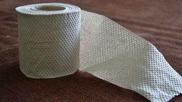 Les autorités ont mis en place un système pour faire face au vol de papier hygiénique par rouleaux entiers.