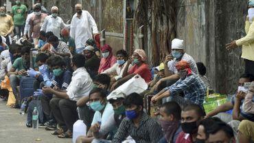 Aux première mesures de déconfinement, les mouvements de foules ont repris à travers le pays.