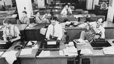 Tout le monde peut-il devenir journaliste ? Le New York Times