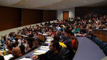 Erasmus: la Commission vise 20% des étudiants en 2020