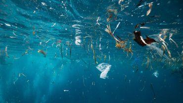 Des microplastiques issus du trafic routier jusque dans les océans, selon une étude.