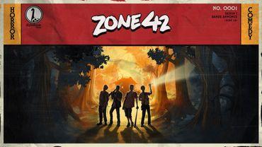 Zone 42, la websérie comédie horrifique réalisée par des étudiants et des passionnés de cinéma