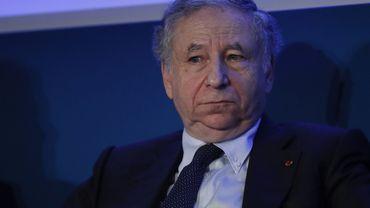 """Todt: L'avenir de la F1 après 2020 """"devrait"""" être éclairci le 26 mars"""