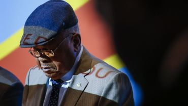 Etienne Tshisekedi avait 84 ans.