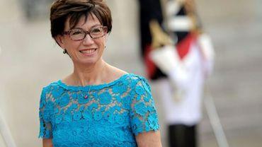Anne-Marie Couderc présidente non-exécutive du conseil d'administration, sera épaulée par un comité de direction collégial en attendant de trouver un successeur à Jean-Marc Janaillac