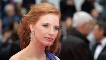 "Jessica Chastain sera à l'affiche du prochain Nolan, ""Interstellar"", le 5 novembre prochain"