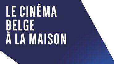 Auvio participe à l'opération Le Cinéma Belge à la maison