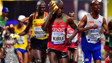 JO 2020 - Le CIO envisage de déplacer de Tokyo à Sapporo le marathon et la marche