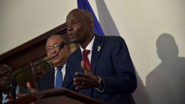 Le Président haïtien Jovenel Moïse a nommé un personnage inconnu de la politique comme Premier ministre