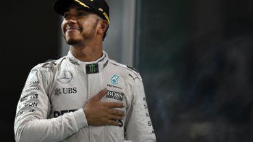 """Hamilton: """"Je me suis battu jusqu'au bout"""""""