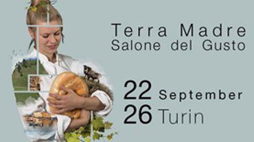 La Belgique présente au Salon Slow Food de Turin