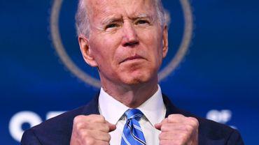 Climat, coronavirus, justice sociale…5 mesures de Joe Biden pour son premier jour à la Maison-Blanche