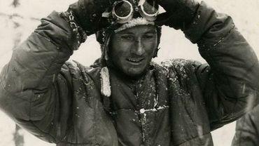 Décès de Bonatti, légende de l'alpinisme