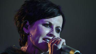 Les funérailles de la chanteuse de Cranberries Dolores O'Riordan auront lieu mardi