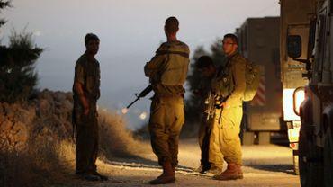 À Hébron, la situation des Palestiniens de Gaza est sur toutes les lèvres