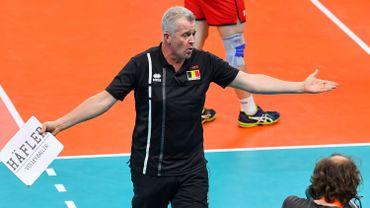 La France, trop forte pour les Red Dragons, s'impose 3-0 en World League