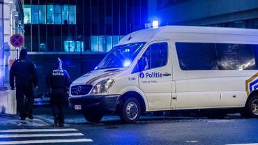 Coronavirus en Belgique: une soirée regroupant soixante personnes tourne court suite à l'intervention de la police