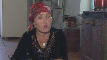 Gulnar Omirzakh a été menacée de détention
