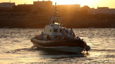 Asile et Migration : Lampedusa, submergée par les arrivées de migrants, veut se mettre en grève