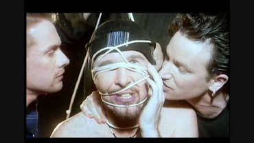 Flashback : U2 – Numb