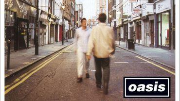 Oasis : les 25 ans de (What's The Story) Morning Glory ? dans Classic 21 Live