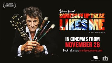 Ronnie Wood: le documentaire