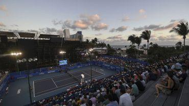 Tennis: les responsables de l'Open d'Australie temporisent
