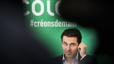 Jean-Marc Nollet sera tête de liste au fédéral