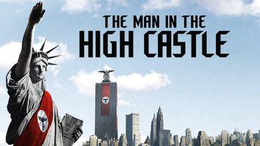 """Amazon a déjà commandé la saison 4 de la série """"The Man in a High Castle"""" avant même la diffusion de la troisième."""