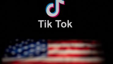 """TikTok se tourne vers la justice américaine: """"l'interdiction n'est pas conforme à la Constitution des Etats-Unis"""""""
