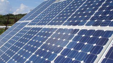 On compte 29 fermes solaires au Chili et 15 sont en construction.
