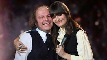 Clara Luciani et Philippe Katerine ont triomphé dans les catégories phare d'artistes de l'année aux Victoires de la musique.