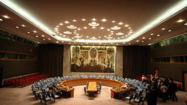 Le Conseil de sécurité des Nations unies a renforcé lundi les sanctions contre la Corée du Nord à la suite du lancement de sa fusée