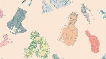 """Victoire Tuaillon pose """"Les Couilles sur la table"""" pour ausculter les masculinités"""