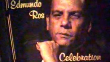 Edmundo Ros s'en est allé à l'âge de 100 ans.