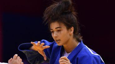 Grand Chelem d'Antalya : Gabriella Willems abandonne après une grave blessure au genou