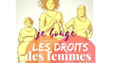 Liège: une marche ou un jogging pour le droit des femmes
