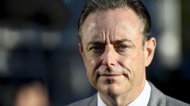 Anvers: Bart De Wever est le champion des voix de préférence, Groen double son score