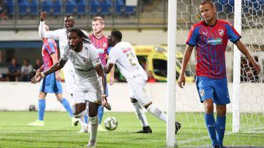L'Antwerp arrache sa qualif à dix, Gand aussi en barrages de l'Europa League