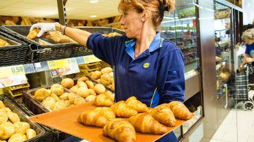 Les supermarchés n'arrondiront pas les tickets de caisse, trop de pertes