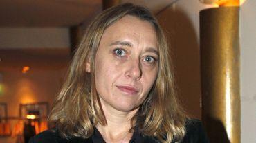 Virginie Despentes rejoint le jury du Goncourt