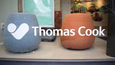 L'opération de rapatriement des clients Thomas Cook et Neckermann touche à sa fin