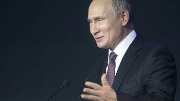 Poutine prolonge jusqu'à fin 2019 l'embargo alimentaire contre les Occidentaux