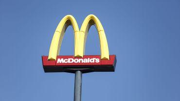 L'éventuelle ouverture d'un McDonald's à Florence fait polémique