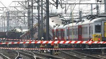 Le procès en appel de la catastrophe ferroviaire de Buizingen reporté à cause du Covid 19