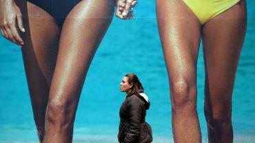 Ce que les images de femmes sexualisées font à notre cerveau