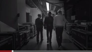 Le teaser de la prochaine tournée mondiale de U2 dévoilé