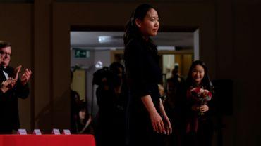 Stella Chen première lauréate du Concours Reine Elisabeth 2019